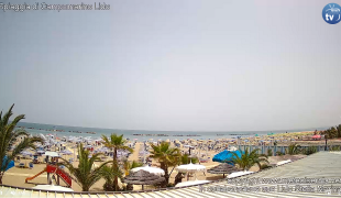 Webcam di Campomarino Lido | Stella Marina