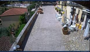 Webcam di Castello del Matese Live da Piazza Roma CE