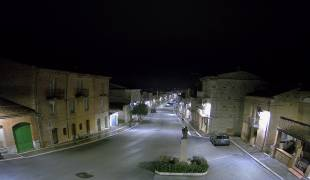 Webcam di San Giovanni In Galdo (CB)