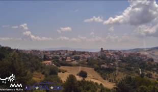 Webcam di Toro (CB)