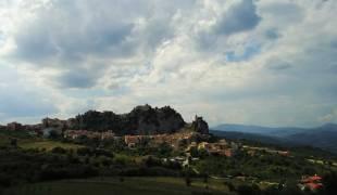 Webcam di Bagnoli Del Trigno