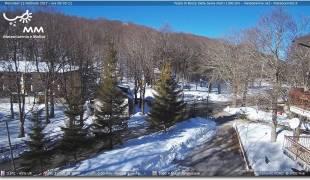 Webcam di Bocca Della Selva