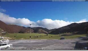 Webcam di Campitello Matese Panorama Del Caprio, Lavarelle, Anfiteatro, Capo d'acqua