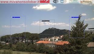 Webcam di Campobasso zona Porta Napoli