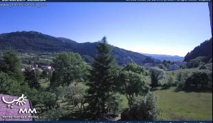 Webcam di Carovilli (IS)