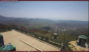 Webcam di Castel Di Sangro Arazzecca