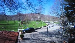 Webcam di Lago Del Matese Agriturismo Falode CE