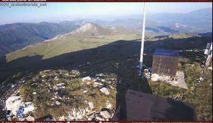 Webcam di Castelpetroso Monte Patalecchia