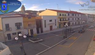 Webcam di Petrella Tifernina