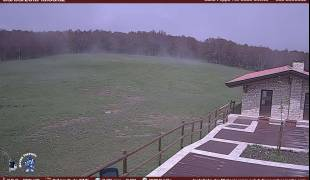 Webcam di Capracotta Prato Gentile