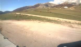 Webcam di Roccaraso - Pianoro Aremogna - Pizzalto
