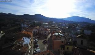 Webcam di Roccasicura IS