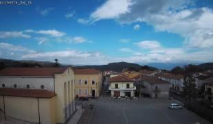 Webcam di Rocchetta Al Volturno PIAZZA