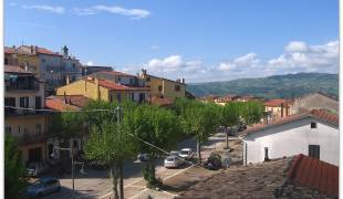 Webcam di San Bartolomeo In Galdo (BN)