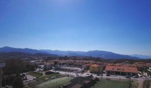 Webcam di Isernia San Lazzaro Via Leonardo Da Vinci