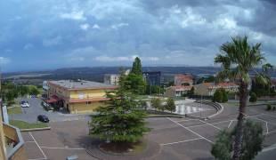 Webcam di Termoli loc. Difesa Grande