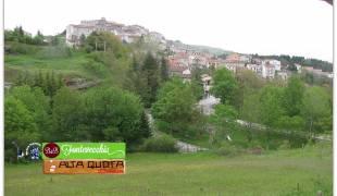 Webcam di Vastogirardi B&B Fontevecchia