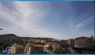Webcam di Campobasso EST San Giovanni