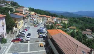 Webcam di Castelnuovo Al Volturno
