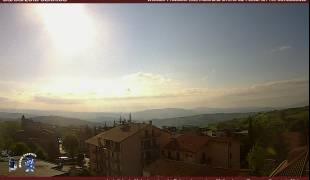 Webcam di Frosolone Flemi