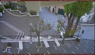 Webcam di Miranda - Piazza del paese
