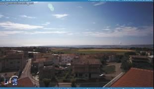 Webcam di Petacciato Hotel Di Nardo vista E