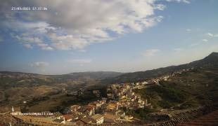 Webcam di Trivento