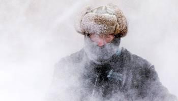 Meteo Roccaraso: Gelo a Vallefredda con -18°C