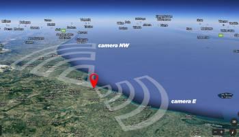 Osservatorio Meteorologico Adriatico Petacciato Hotel Di Nardo