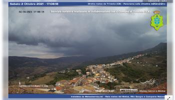 Meteo e turismo a Trivento: Online nuove webcam e stazioni meteo