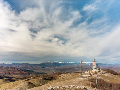 28 e 29 Dicembre: Vento a 200 KM-H su Monte Patalecchia ? Scopriamo perché.